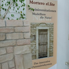 Mortero el lite by Fakolith - Masy dekoracyjne.