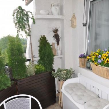 Balkon 2010