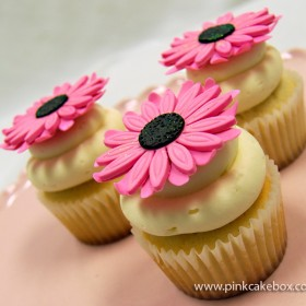Cupcake- najwieksza słabość kobiet :)