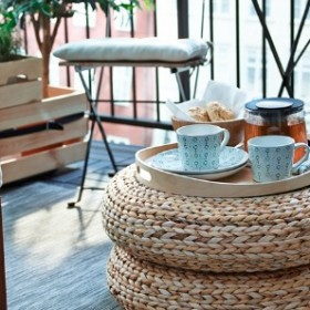 Wiosenna odsłona balkonu – wybieramy kwiaty i dodatki