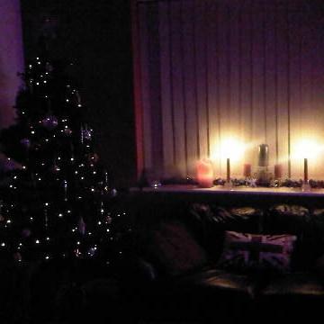 Przygotowania:)) before Christmas:))))))