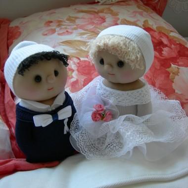 Na ślubnym kobiercu &#x3B;)