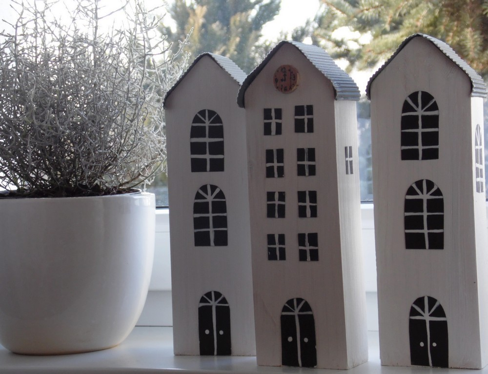 Pozostałe, Jak zmieniało się moje mieszkanie- konkurs - kamieniczki DIY