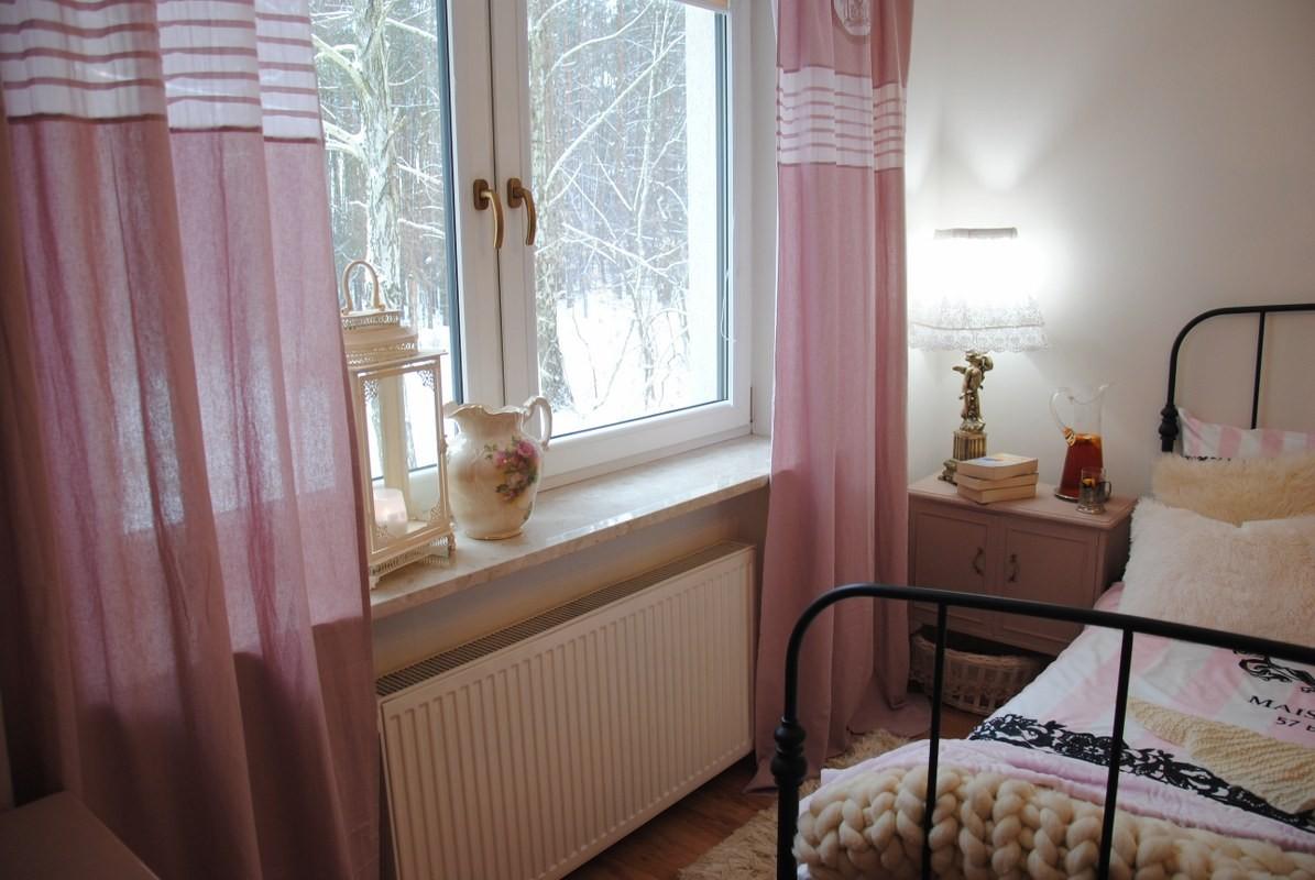 Salon, Zmiana dekoracji :)