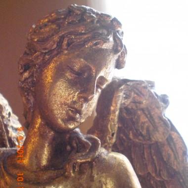 Anioly przylatuja z Polski