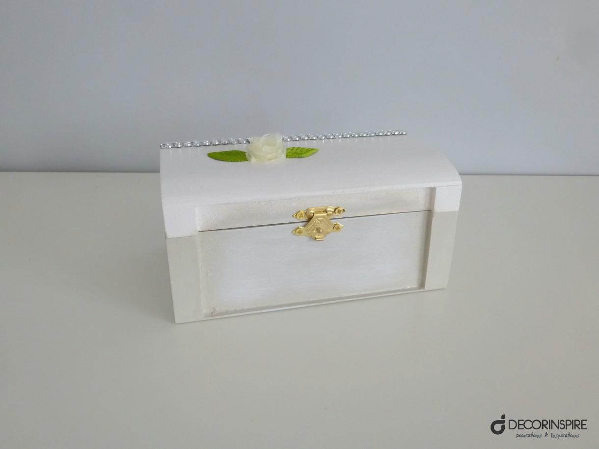 Dekoratorzy, pudełka - Ozdobne pudełko