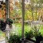 """Pozostałe, Ogród z okien """"Wyjątkowego domu"""""""