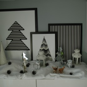 Galeria z poślizgiem...czyli świątecznie po....Nowym Roku...:-)