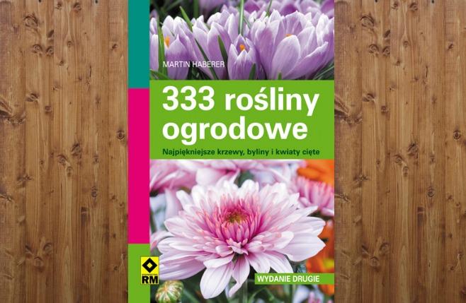 333 rośliny ogrodowe. Wyd. 2