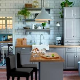 Kuchnia nie musi być biała! Jak urządzić kuchnię, która zachwyci wszystkich znajomych?