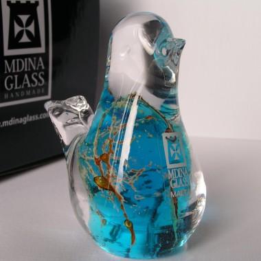 Ptaszki Mdina Glass