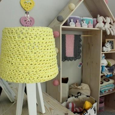 Pokój dziecięcy - lampki