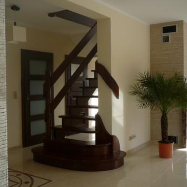 moje schody...