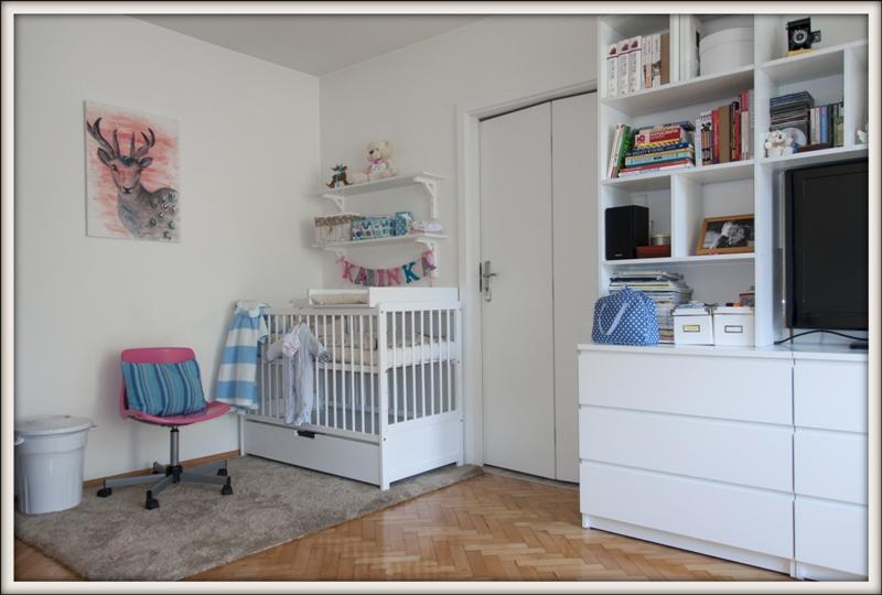 Dziecko I Mieszkanie W Kawalerce Jak To Pogodzić