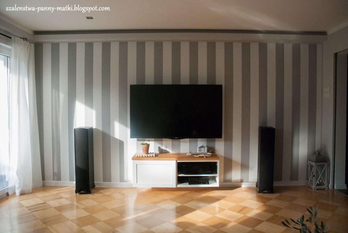 Salon, Mój nowy salon, po mojemu. - Po więcej zapraszam na mój blog:http://szalenstwa-panny-matki.blogspot.com