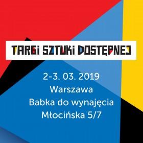 Pierwsze w Polsce targi sztuki współczesnej z limitem ceny!