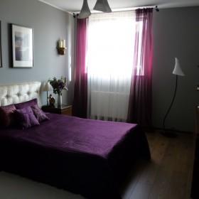 Nowe oblicze sypialni
