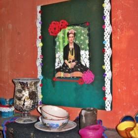 weranda w stylu meksykanskim