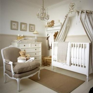 * pokój dla maluszka *