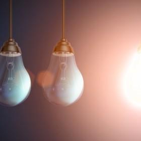 Potęga światła, czyli jak dobrać odpowiednie oświetlenie?