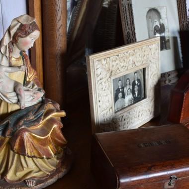 kolonialne pudełko na cygara