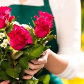 Kwiaty cięte. Jak przedłużyć ich życie?
