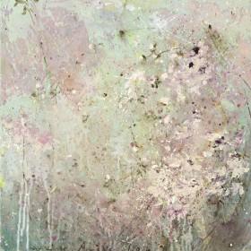 LAURENCE AMELIE, impressionist romantic painter