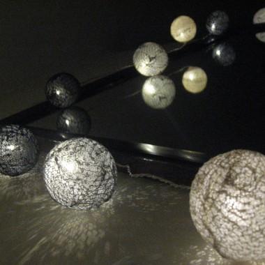 Moje cotton light balls