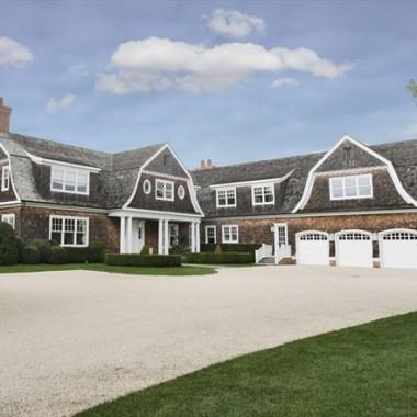J-Lo kupiła rezydencję w Hamptons