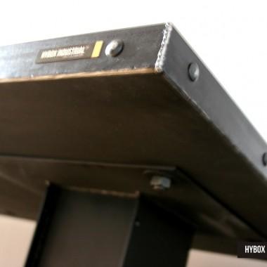 HYBOX INDUSTRIAL - stół cyberhakera 2