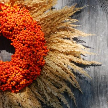 jesień u progu