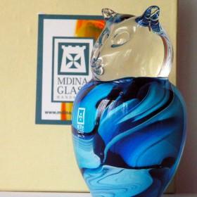 Sowy Mdina Glass