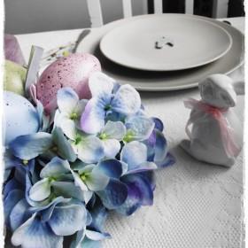 Dekoracje świątecznego stołu &#x3B;&#x3B;