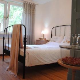 Zapasowa sypialnia niskobudżetowa :)