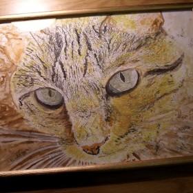Galeria obrazów olejnych i akwarelowych