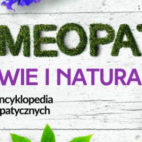 Christopher Hammond Homeopatia. Zdrowie i natura.