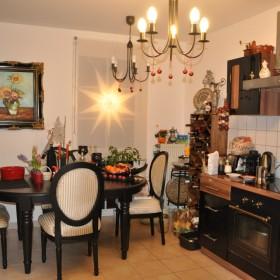 kuchnia w obecnym mieszkaniu