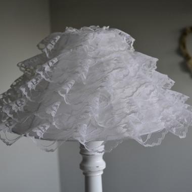 Lampy , abażury i inne prace :)