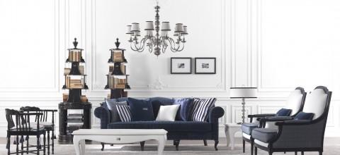 Gianfranco Ferré Home – na przekór minimalizmowi