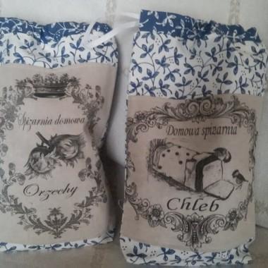 bawełniane woreczki 2