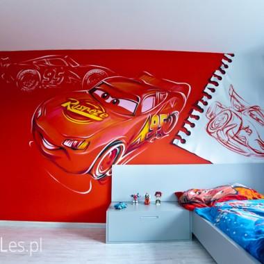 Murale Dziecięce