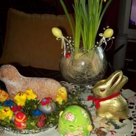 W jak Wielkanoc