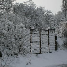 Zimowa Gdynia
