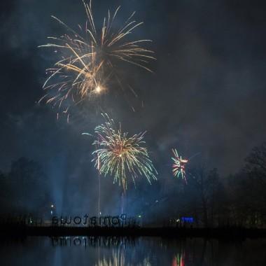 Poniatowa Nowy Rok 2019 - Krzysztof Goleń
