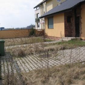 Projekt i realizacja ogrodu cz.I