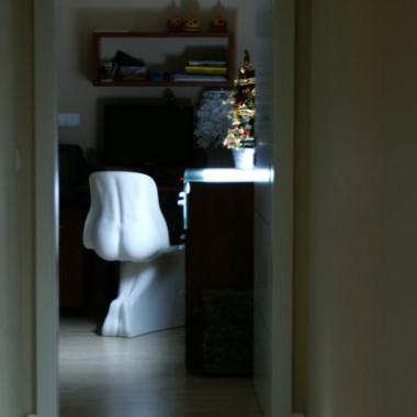 Trochę nowych fotek z mojego domku