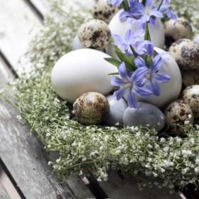 Wielkanoc więc jajka cz.II