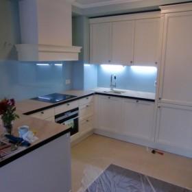 szkło w kuchni i nietylko
