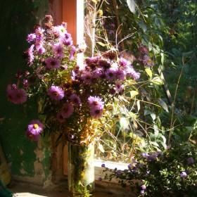 ''Ogród malarzy''