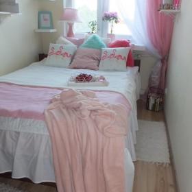 MAJOWE zmiany w mojej malutkiej sypialni, .... ZAPRASZAM &#x3B;)))